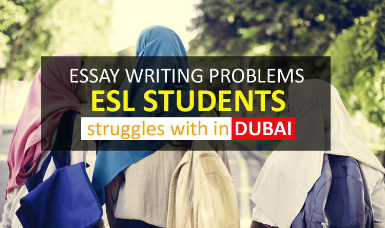 ESL Students in Dubai