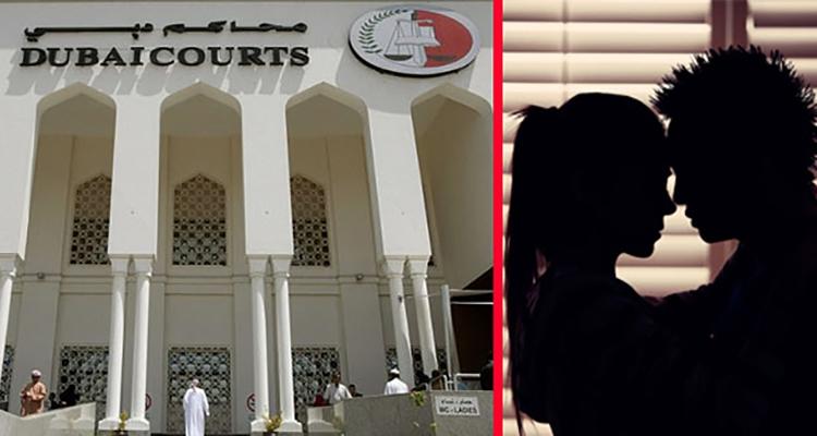 Dubai Sharia Laws