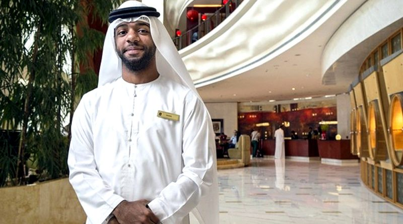 Hospitality Sector in Dubai and UAE [Overview]