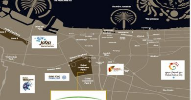 Dubai Investment Park