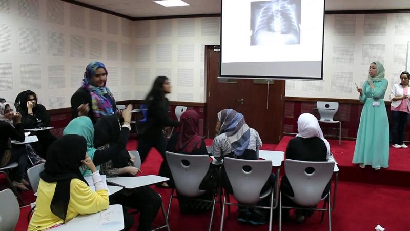 Dubai Medical College for Girls
