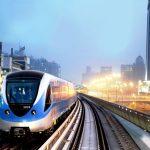 Dubai Metro Celebrates Five Years of Awesome Service