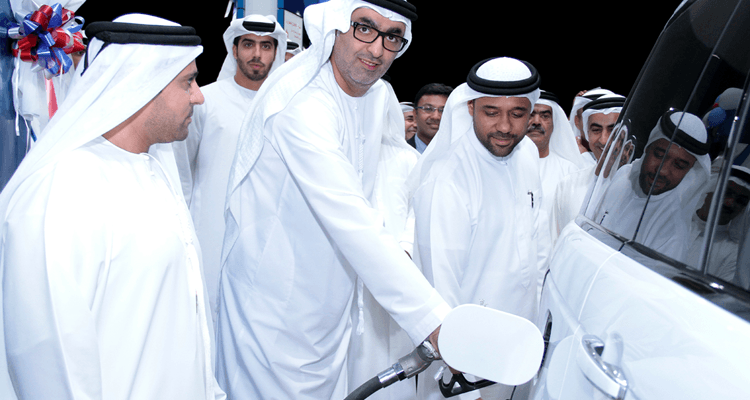 Oil Industry in Dubai