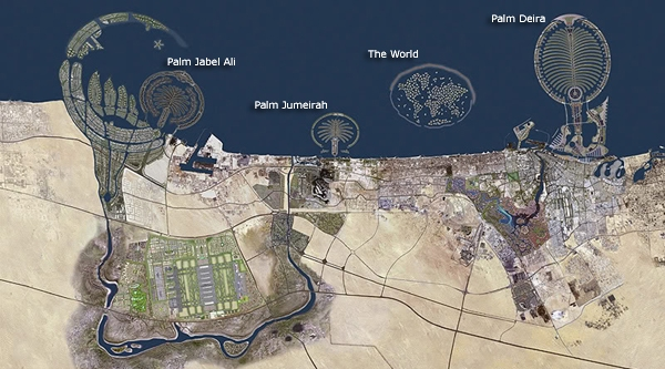 Dubai palm islands national geographic documentary megastructures dubai palm islands gumiabroncs Gallery