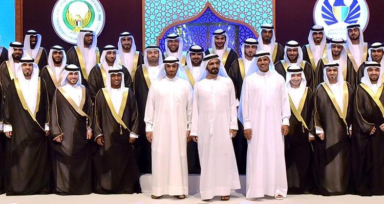 Politics in Dubai