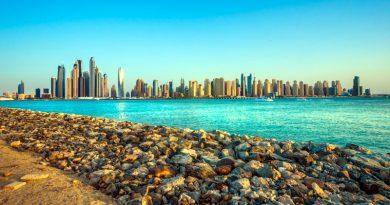 Future Projects in Dubai