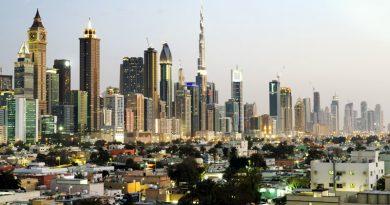 Top 10 Dubai Projects