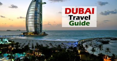 Dubai Travel Guide for Tourists