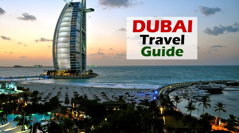 Image result for Dubai Travel Guide