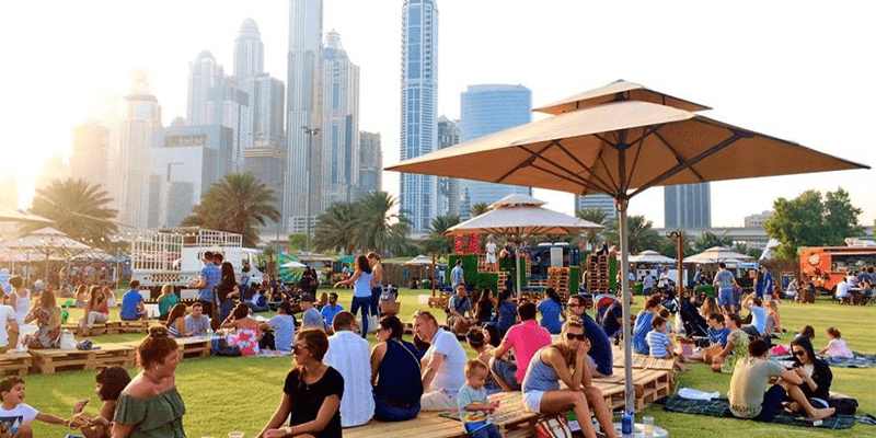 Family Activities in Dubai