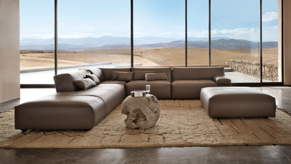 Fendi Casa Styled Furniture