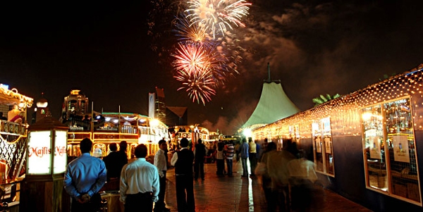 Festivals in Dubai