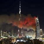 9 Major Incidents of Fire Breakout in Dubai