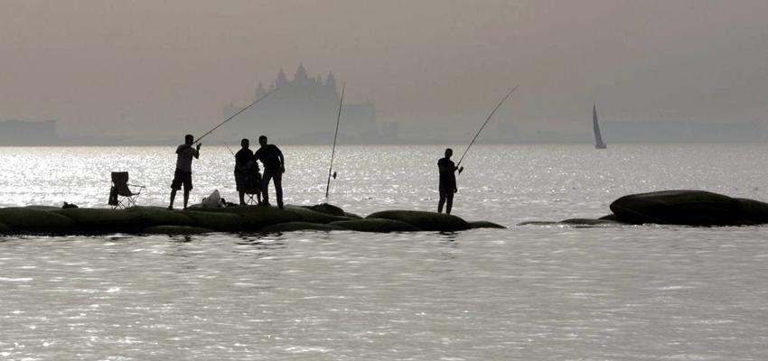 Fishing in Dubai 4