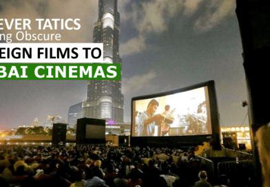 Foreign Films in Dubai