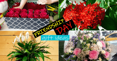 Friendship Day Gift