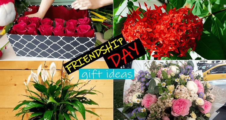 Friendship Day Gift