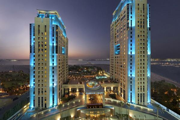 Habtoor Grand Resort &amp; Spa Dubai