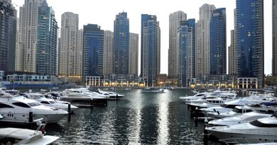 Best Time to Invest in Dubai Properties