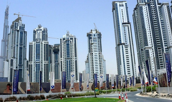 Jumeirah Lakes Towers Rent Prices