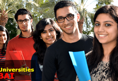 Top 5 Best Law Universities in Dubai for International Students