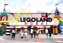 LEGOLAND Dubai Set the World Record of the Tallest LEGO Building Structure