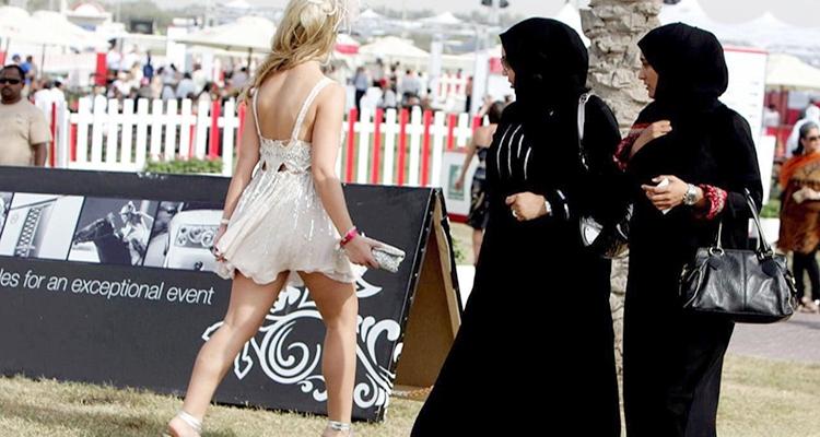 Dubai Culture