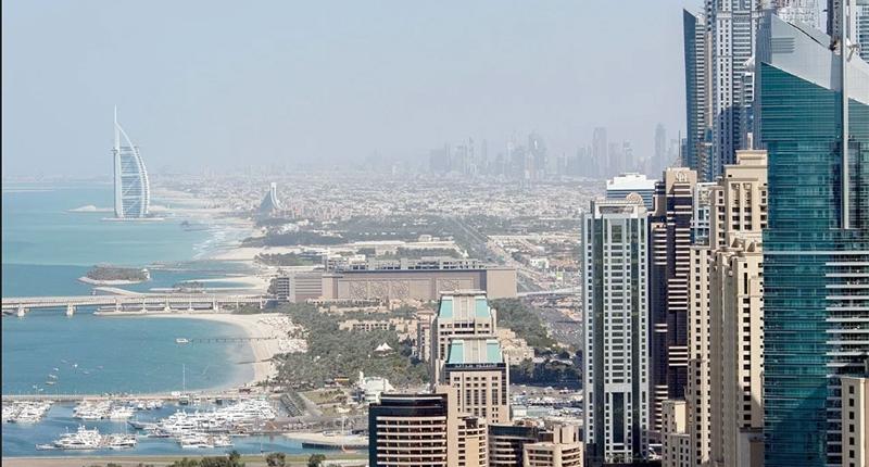 Location Comparison Dubai Property