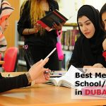 Top 7 Best Medical School in Dubai