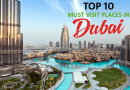10 Must Visit Places in Dubai for FREE