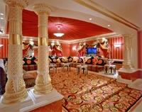 presedential suite burj al arab dubai