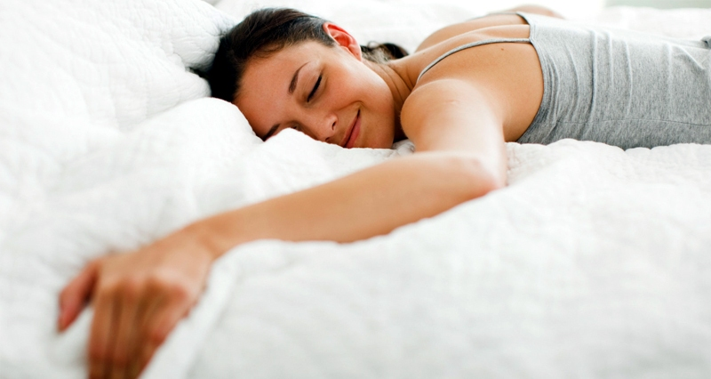 Quality Sleep in Dubai