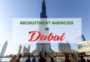Top 10 Best Recruitment Agencies in Dubai