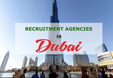 Top 10 Best Recruitment Agencies in Dubai