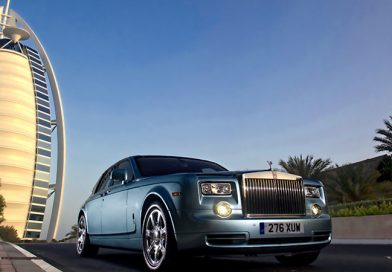 10 Things To Know Before Renting a Car in Dubai