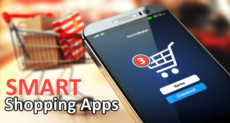 Shopping Apps Dubai