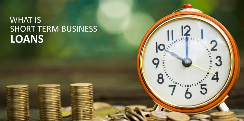 what is short term business loans