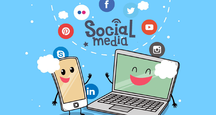 Social Media Pages Dubai