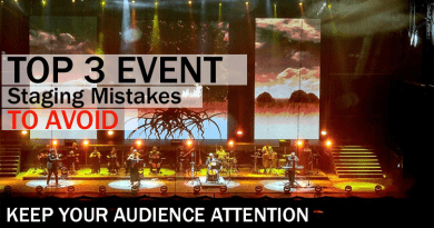 Staging Mistakes to Avoid