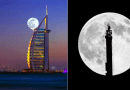 Top 6 Best Places to See Supermoon in Dubai