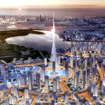 The Tower at Dubai Creek Harbour will be Completed in 2020