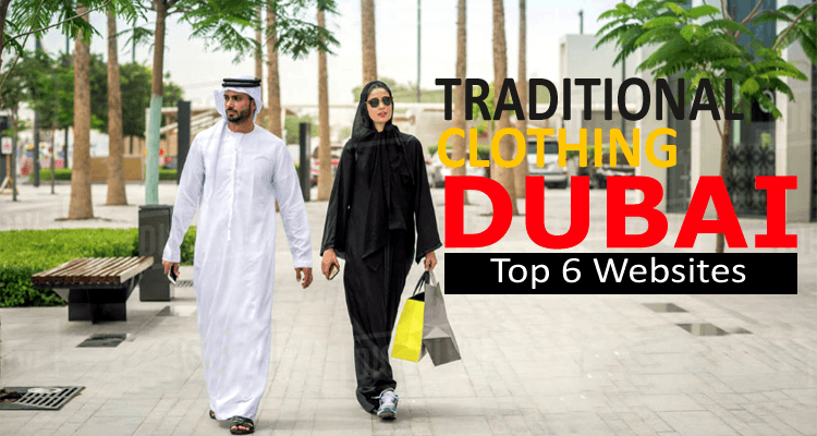 Traditional Clothing in Dubai