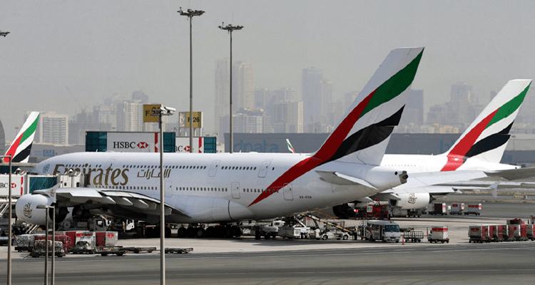Emirates Airline Discounts