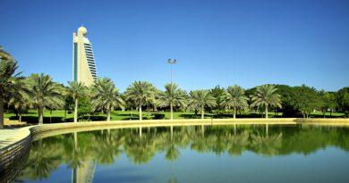 Trip to Dubai