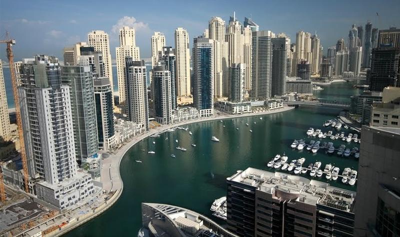 UAE job market