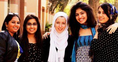 International Universities in Dubai