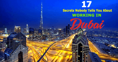 17 Secrets Nobody Tells You About Working in Dubai