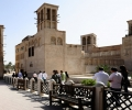 Al Bastakiya Entrance