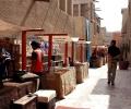 Al Bastakiya Saturday Market