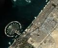 Bluewaters Island and Dubai Eye